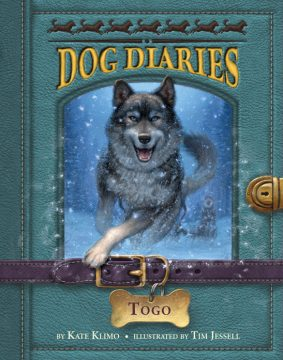 Dog Diaries 4: Togo by Kate Klimo