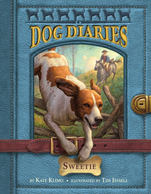 Dog Diaries 6 Sweetie by Kate Klimo