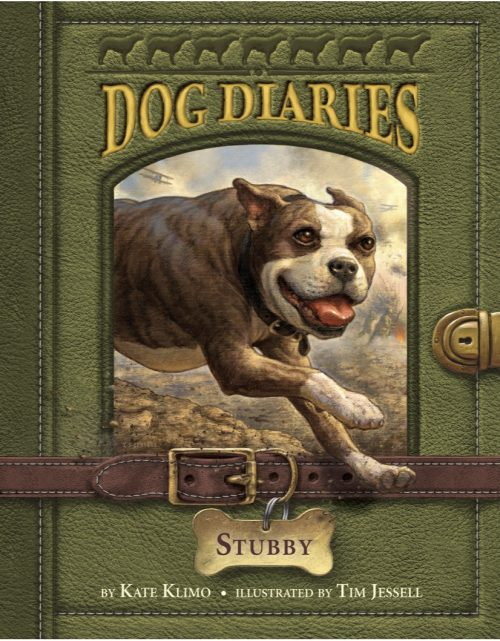 Dog Diaries 7: Stubby by Kate Klimo