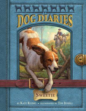 Dog Diaries 6 Sweetie by Kate Klimo